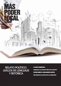 Portada Mas Poder Local nº33
